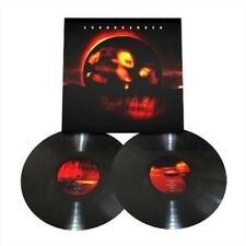 Soundgarden Superunknown A&M Remastered 180gm Vinyl 2 LP Download Gatefold Ne