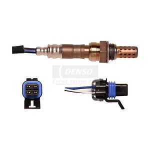 Denso 234-4087 Oxygen Sensor for Buick Chevy GMC Isuzu Oldsmobile Pontiac