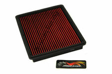 Rtunes Chevrolet OEM Replacement High Flow Drop-In Panel Dry Air Filter 1558