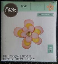 Sizzix Bigz Die Bountiful botánica #2 por Craft asilo RRP £ 14.99 660486