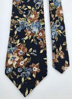 """Hemley Silk Floral Fashion Men's Tie Ties Necktie  58 X 3 3/4"""""""