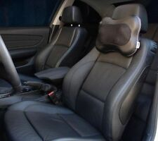 Massage Pillow Bolster Car Seat Office Chair Neck Back Pain Massager w/ Heat