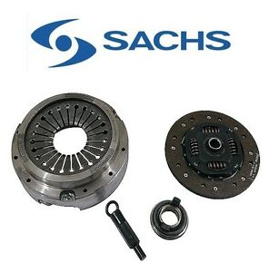 For Porsche 911 930 Clutch Kit SACHS OEM KF 252 01/930 116 911 00