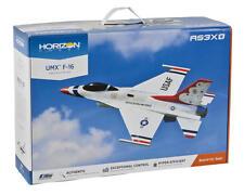 EFLITE UMX F-16 F16 BNF BIND & FLY BASIC RC EDF EFLU2850 W/ FREE 280MAH BATTERY