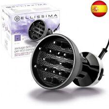 Imetec Bellissima DF1 1000 Difusor de Aire Caliente para Cabello Rizado, 700 W,
