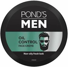 Pond's Men Oil Control Face Crème 55 Gm Non-Oily Fresh Look Free Shipping