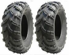 2 - Pneus quad 25x8-12 pneu ATV Wanda 6 plis homologué route, homologation europ