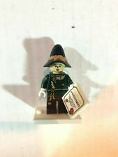 LEGO Movie 2 Wizard of Oz Scarecrow Mini Figure