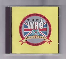 (CD) THE WHO - Bet You Can't Just One [25th Ann.] / 6 Trk / PROMO / CD33-17721