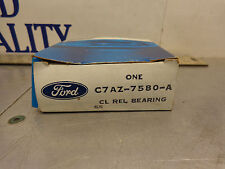FORD OEM C7AZ-7580-A Clutch Release Throwout Bearing Fits MANY vehicles