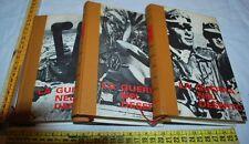 KRIEG - LA GUERRA NEL DESERTO - Crémille -  libri usati