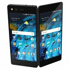 "ZTE Axon M Z999 64GB 5.2"" Dual Fold Screen 20MP 4G LTE GSM AT&T Unlocked NEW"