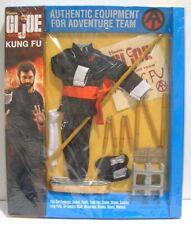 GI Joe Collector's Club – Adventure Team Kung Fu Outfit NRFB