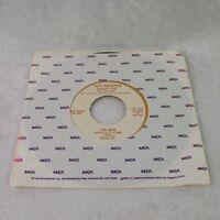 "The Who - Squeeze Box ( Rare MCA print - Not Polydor ) 7"" Single Vinyl Record"