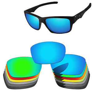 PapaViva Polarized Replacement Lens for-Oakley Jupiter Squared OO9135 - Options