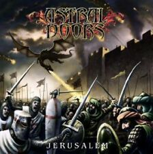Jerusalem - Astral Doors (2012, CD NEUF)
