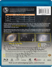 JOURNEY TO THE EDGE OF THE UNIVERSE (NATIONAL GEOGRAPHIC) (BLU-RAY) (BLU-RAY)