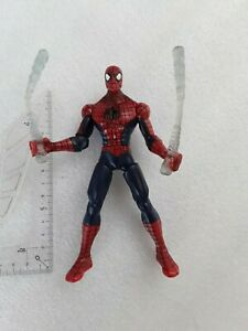 Marvel 2010 Hasbro Spider-Man  web Battler  Action figure