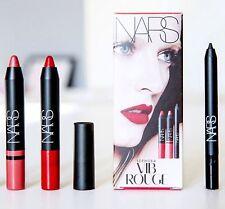 Nars One Year Bolder Sephora Vib Rouge *Happy Birthday* Set Brand New In Box!