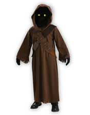 "Star Wars Kids Jawa Costume, Med, Age 5-7, HEIGHT 4' 2"" - 4' 6"""