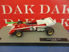 Die cast 1/43 Modellino Auto F1 Ferrari 312 B2 1972 J.Ickx