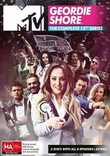 Geordie Shore - Season (Ten) 10 - Complete Tenth Series : NEW DVD