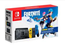 Nintendo Hadskfage Switch Fortnite Wildcat Bundle