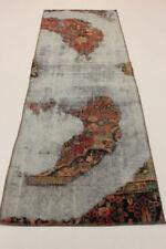 Wohnraum-Teppiche aus 100% Wolle in 80 cm Breite x 160 Material