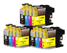 Printer Ink Tank Set use for Brother LC103XL MFC J285DW J450DW J470DW J4610DW