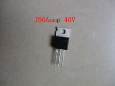 1 pc Mosfet for PowerJack LF pure sine wave power inverter 3000w and 5000w
