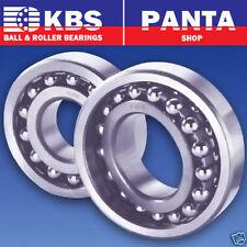 Rodamiento Bolas/ Rodamiento Ranurado 6306 NR 30 x 72 x 19 Fabr. KBS