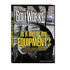 Is it Me or My Equipment - DVD