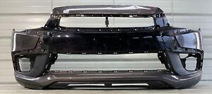 2016-2019 Mitsubishi Outlander Sport Front Bumper Cover OEM
