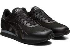 Asics Tiger Runner. Mens black. Sizes 7-13, *BNIB*