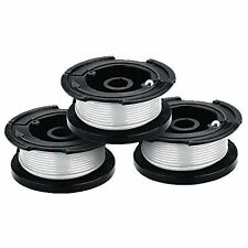 "BLACK+DECKER AF-100-3ZP 30ft. 0.065"" Line String Trimmer Replacement Spool - 3-P"