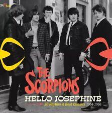 The Scorpions Hello Josephine - 30 Rhythm & Beat Classics 1964-1966 Cd