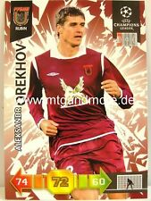 Adrenalyn XL Champions League 10/11 - alexander orekhov