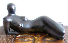 Statua in terracotta Artigianato America Latina