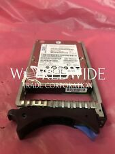 IBM 74Y6496 FC# 1880 300GB 15K RPM SAS SFF-1 HDD (AIX/Linux) pSeries