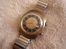 Vintage Gruen Precision Alarm 17 Jewels
