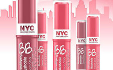 NYC FARD A JOUE BLUSH BB CREAM EN STICK MINE RETRACTABLE 01 SOHO PINK