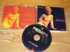DUSTY SPRINGFIELD - DUSTY.....DEFINITELY / REMASTERED-CD 2001