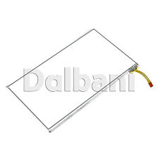 """7"""" DIY Digitizer Resistive Touch Screen Panel 1.19mm x 100mm x 160mm 4 Pin"""