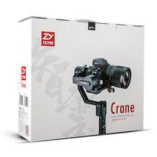 Zhiyun Crane V2 3-axis Handheld Stabilizer Gimbal for Mirrorless Sony  MX1800G