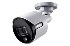 LOREX LBV8543XW 4K Ultra HD Active Deterrence Security Camera LHV5100