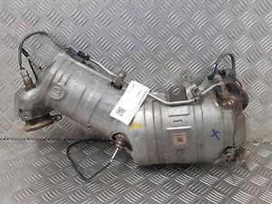 FAP filtre à particules Fiat 500X 1.3Mjet 95ch 2WD 55266963 après 2014 55254719