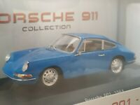 1/43 PORSCHE 911 901 EL PRIMER 911 1964 CLASICO COCHE DE METAL A ESCALA DIECAST