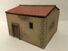28mm ROMAN house B prepainted kit