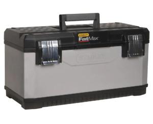 Cassetta attrezzi valigetta valigia portautensili Stanley 95-616 baule utensili