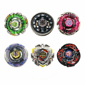 Metal Master Bey Top Blade Battle Top Game Spinning Top Without launcher